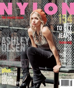 THIS is Nylon