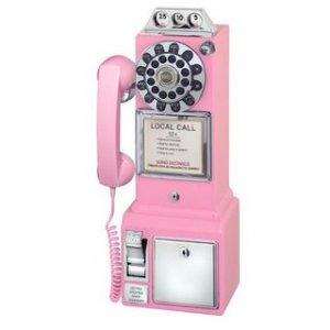 pink+phone