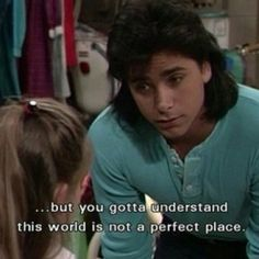24 times uncle jesse from full house stole your heart